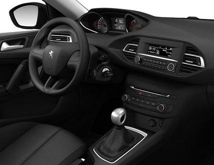 Peugeot 308 Access