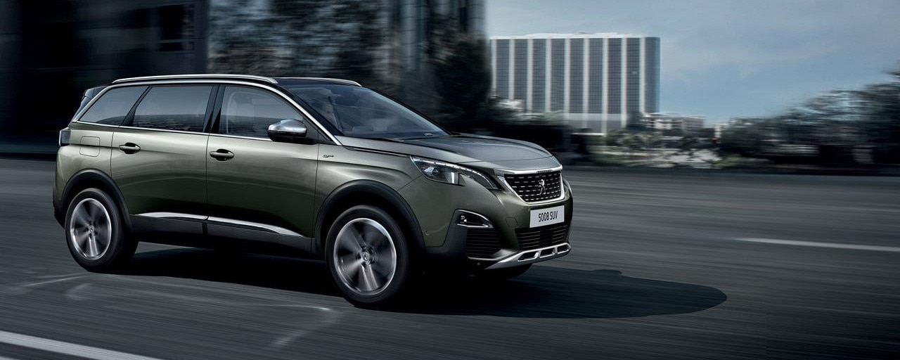 peugeot 5008 suv gt 7 persoons suv peugeot. Black Bedroom Furniture Sets. Home Design Ideas