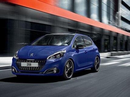 Mobiliteitsbudget Peugeot