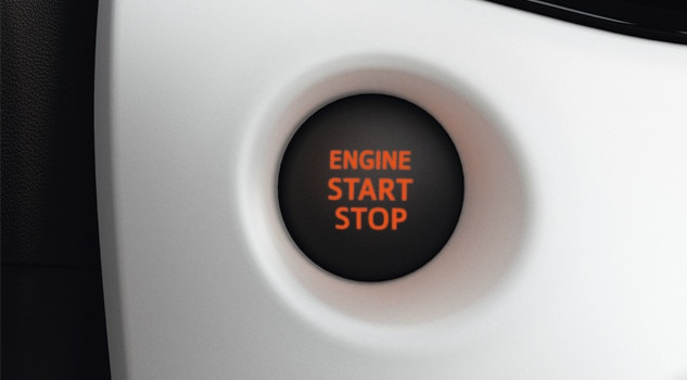 Peugeot 108 - Stop & Start-systeem