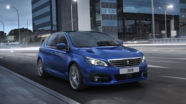Peugeot 308 - Tijdelijk extra Private Lease voordeel
