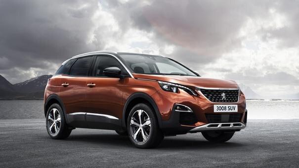 Peugeot 3008 SUV - Tijdelijk extra Private Lease voordeel