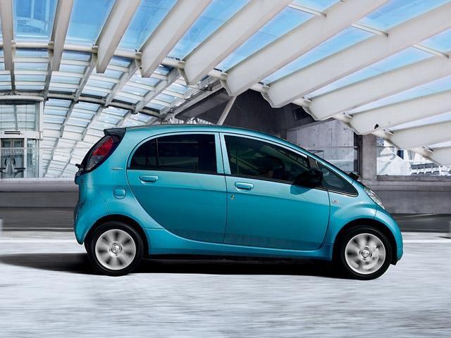 Elektrische Auto S Alles Over Elektrisch Rijden Peugeot Nederland