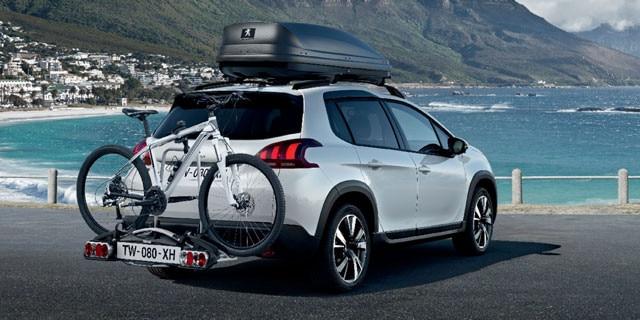 Peugeot Vakantiecheck - Accessoires
