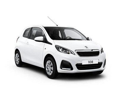 Peugeot 108 Pack Premium
