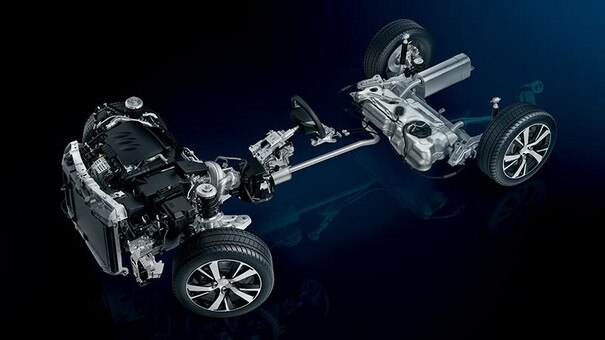 Peugeot 2008 SUV - Hightech SUV - brandstofverbruik