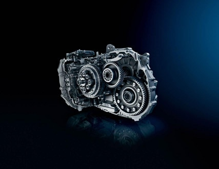 Peugeot 2008 SUV - Hightech SUV - automatische transmissie EAT6