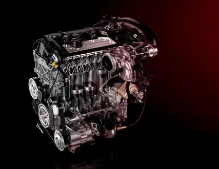 De nieuwe Peugeot 308 GTi by Peugeot Sport: THP 270-benzinemotor met Stop & Start-systeem