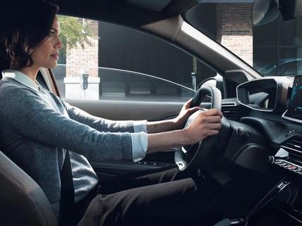 Elektrisch rijden bij Peugeot - Overstappen naar elektrisch rijden