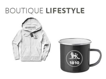 PEUGEOT viert 210-jarig jubileum - nieuwe lifestylecollectie