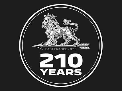 PEUGEOT viert 210-jarig jubileum