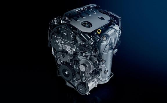 Peugeot 208 - 5 deurs - BlueHDi-dieselmotor