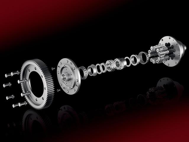 De nieuwe Peugeot 308 GTi by Peugeot Sport: Torsen®-differentieel met beperkte slip