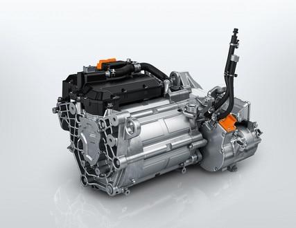 Nieuwe Peugeot e-208 – Nieuwe elektromotor van 100 kW