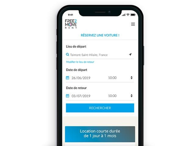 Peugeot Mobility Pass - Mobiliteit gegarandeerd