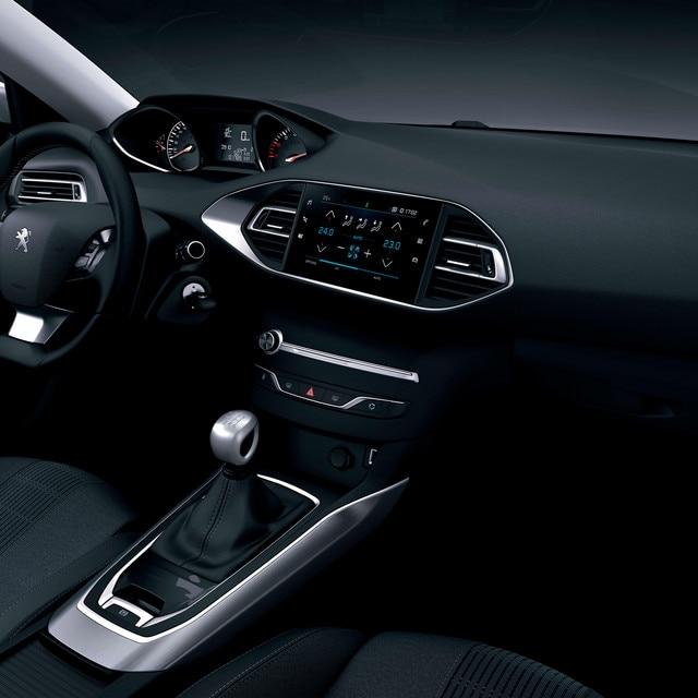 De nieuwe Peugeot 308 – Peugeot i-Cockpit®