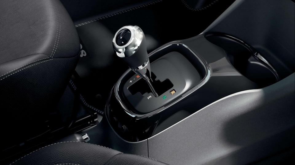 Peugeot 108 - elektronisch gestuurde ETG5-versnellingsbak