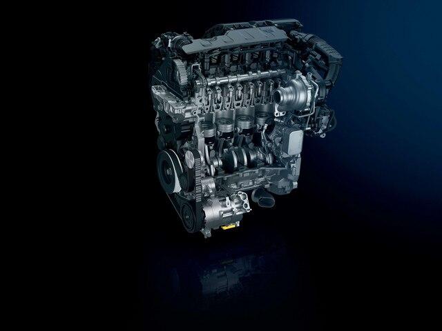 De nieuwe Peugeot 308 GT – Exclusieve BlueHDi-dieselmotor met automatische transmissie EAT8