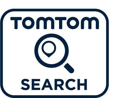 TomTom Services - Zoeken