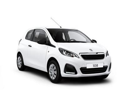 Peugeot 108 Access