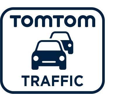 TomTom Services - Verkeer