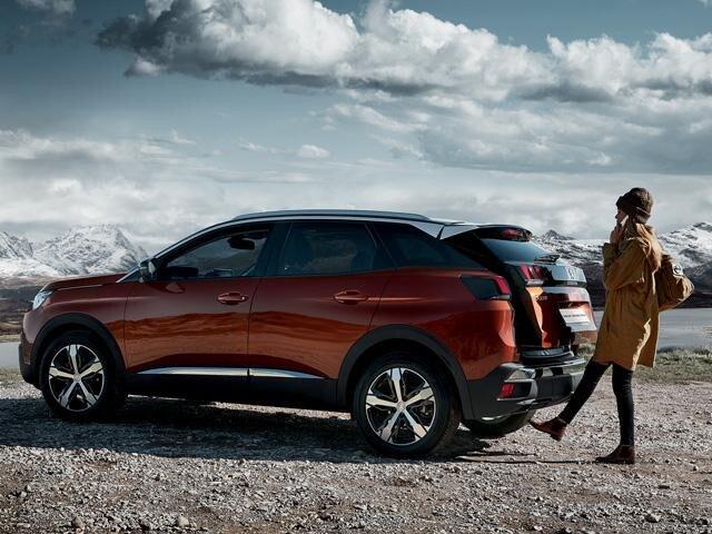 Garantie van Peugeot
