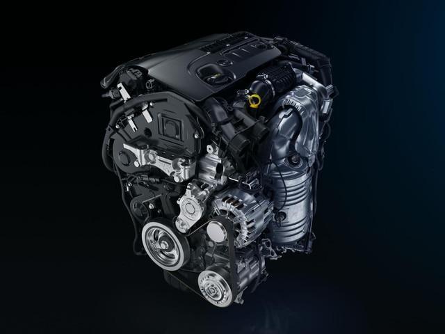 Peugeot 208 GT-Line - dieselmotor 1.6 BlueHDi 100