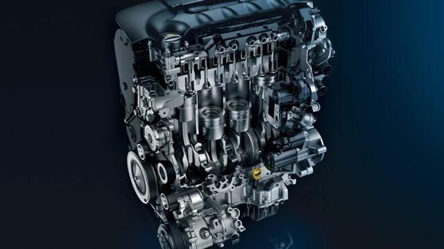 Peugeot 3008 SUV GT - BlueHDi-motor