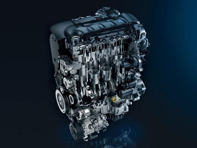 Peugeot 3008 SUV GT - 2.0 BlueHDi 180 S&S