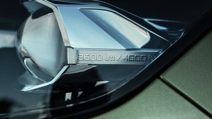 Full led-koplampen - Nieuwe PEUGEOT 5008 SUV GT