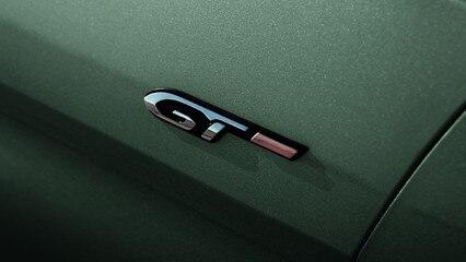 GT-embleem - Nieuwe PEUGEOT 5008 SUV GT