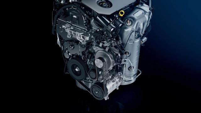 De nieuwe Peugeot 308 SW – De nieuwe BlueHDi 130 S&S-dieselmotor