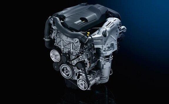 Nieuwe Peugeot 508 Berline, Euro 6.c PureTech-benzinemotoren van de nieuwste generatie