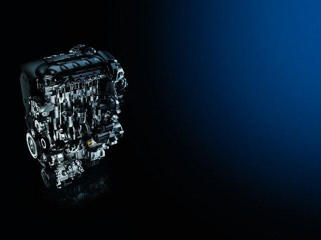 Motoren en versnellingsbakken - Nieuwe PEUGEOT 5008 SUV GT
