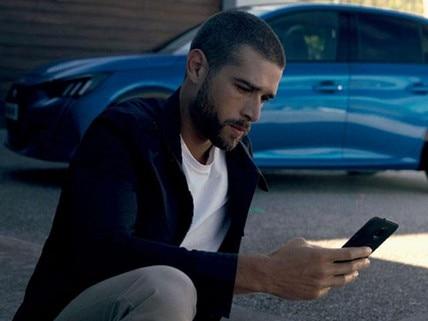 Peugeot Services - Klantenservice