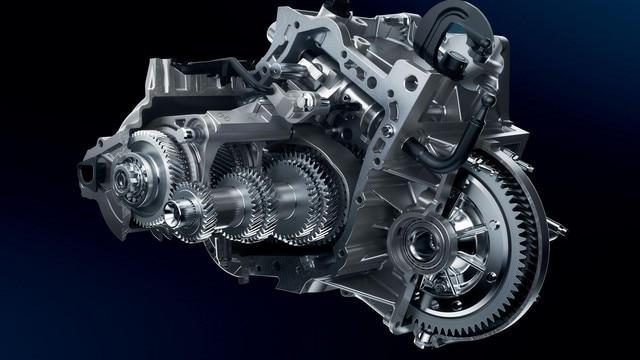 Nieuwe Peugeot 508, handgeschakelde versnellingsbak BVM6