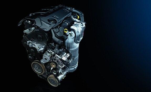 Nieuwe Peugeot 508 Berline, Euro 6.c BlueHDi-dieselmotoren van de nieuwste generatie