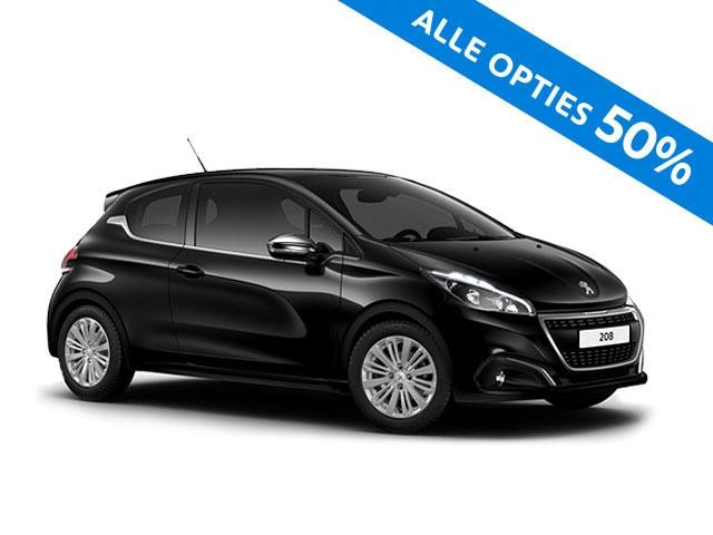 Peugeot 208 Pack Connect