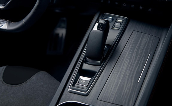 Nieuwe Peugeot 508 HYBRID Berline, regeneratief remmen