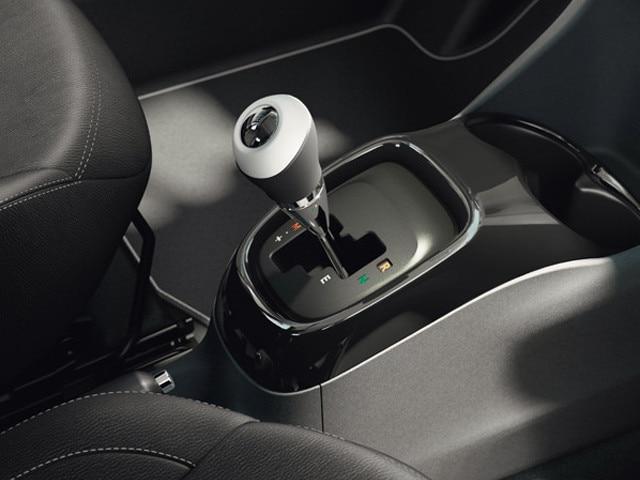 Peugeot 108 - Versnellingsbak - ETG