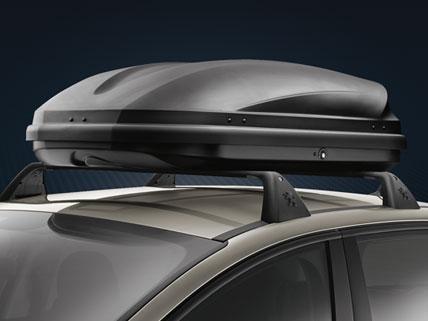 Peugeot 5008 dakkoffer