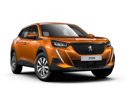 Nieuwe Peugeot 2008 SUV Active - Private Lease