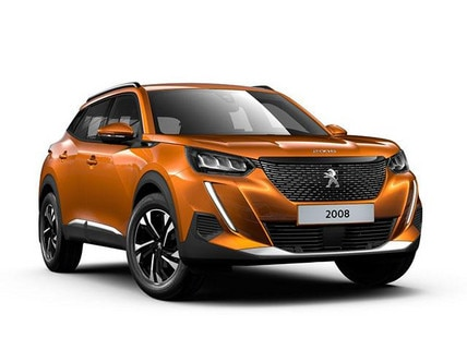 Nieuwe Peugeot 2008 SUV Allure - Private Lease