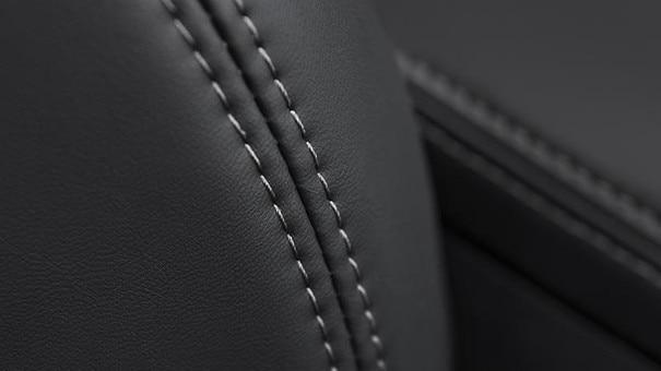 Peugeot 3008 SUV HYBRID4: detail bekleding