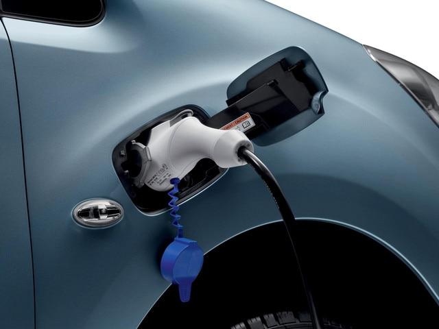 Peugeot Partner Tepee Electric - Normaal of snelladen