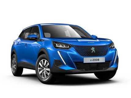 Nieuwe Peugeot e-2008 SUV Active - Private Lease