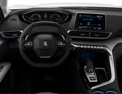 Peugeot 3008 SUV Allure