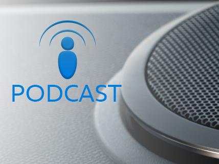 Podcast 'Toekomst op Wielen'