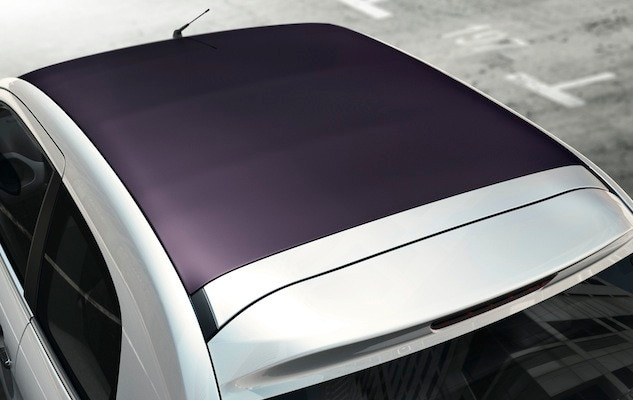 Peugeot 108 - Top!