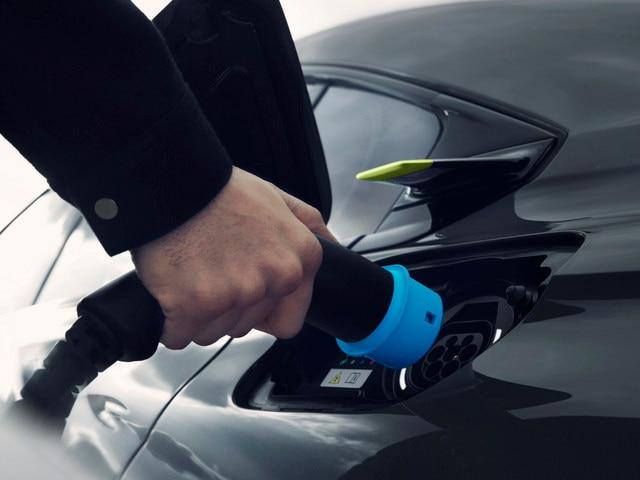 hybride concept car Peugeot 508 PEUGEOT SPORT ENGINEERED - Brandstofbesparende voordelen hybride-aandrijflijn
